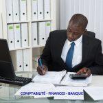 Comptabilité - Finances - Banque